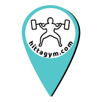 hitta gym logo